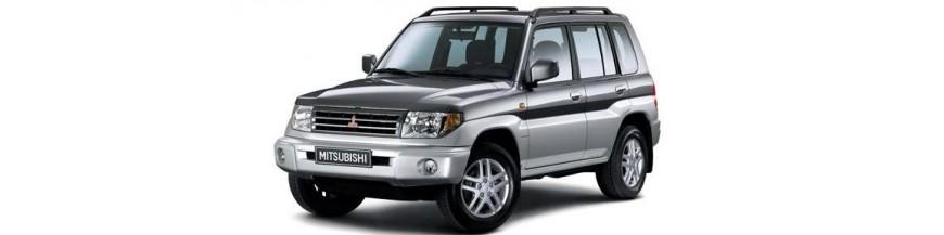 Funda Exterior Cubrecoche Mitsubishi MONTERO IO de 1999 a 2007