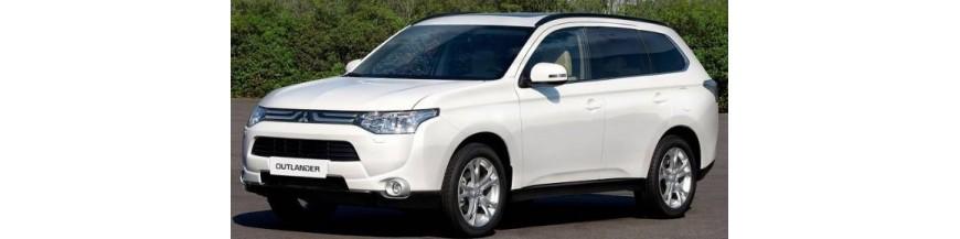 Funda Exterior Cubrecoche Mitsubishi OUTLANDER (III) de 2012 en adelante