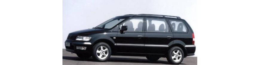 Funda Exterior Cubrecoche Mitsubishi SPACE WAGON (III) de 1999 a 2003