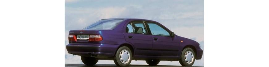 Funda Exterior Cubrecoche Nissan ALMERA (I) (N15) de 1995 a 2000