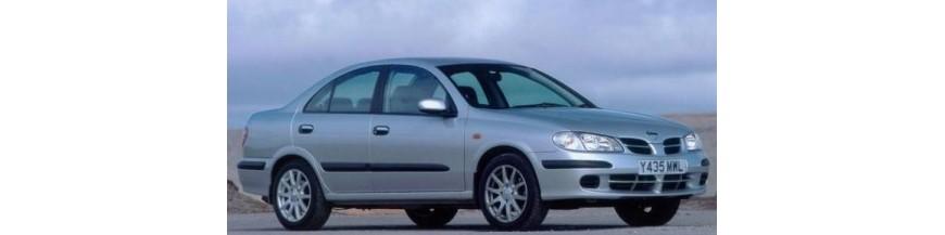 Funda Exterior Cubrecoche Nissan ALMERA (II) (N16) de 2000 a 2006