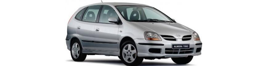 Funda Exterior Cubrecoche Nissan ALMERA TINO (V10) de 2000 a 2006