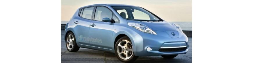 Funda Exterior Cubrecoche Nissan LEAF de 2010 en adelante
