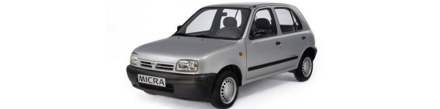 Funda Exterior Cubrecoche Nissan MICRA (II) (K11) de 1992 a 2003