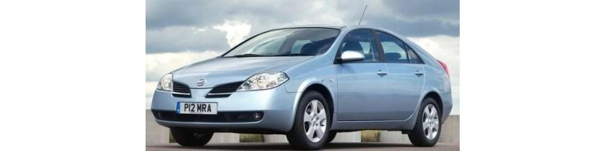 Funda Exterior Cubrecoche Nissan PRIMERA (III) (P12) de 2002 a 2008