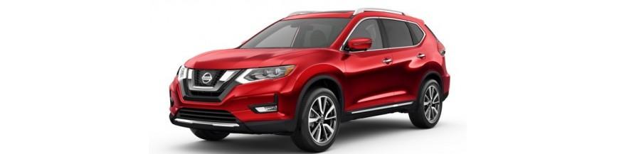 Funda Exterior Cubrecoche Nissan X-TRAIL (III) (T32) de 2014 en adelante