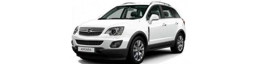 Funda Exterior Cubrecoche Opel ANTARA de 2006 a 2015