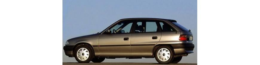 Funda Exterior Cubrecoche Opel ASTRA F de 1991 a 1998