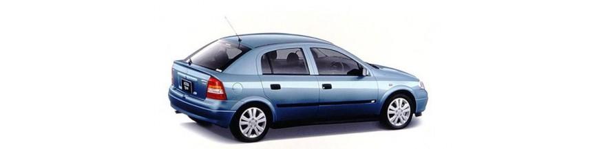 Funda Exterior Cubrecoche Opel ASTRA G de 1998 a 2004