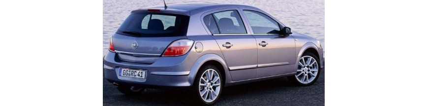 Funda Exterior Cubrecoche Opel ASTRA H de 2004 a 2010
