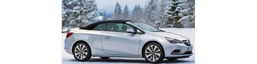 Funda Exterior Cubrecoche Opel CASCADA CABRIO de 2013 en adelante