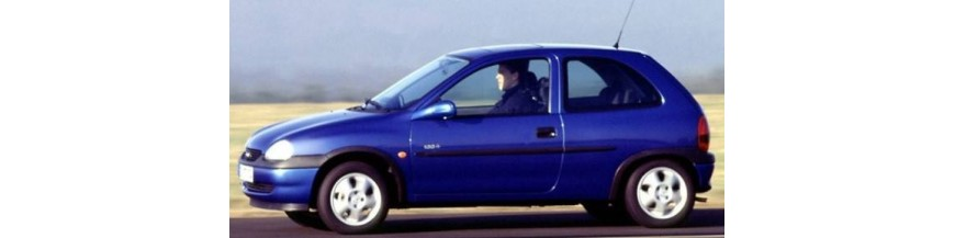Funda Exterior Cubrecoche Opel CORSA B de 1993 a 2000