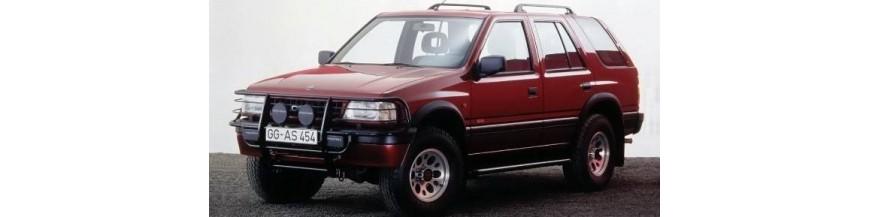 Funda Exterior Cubrecoche Opel FRONTERA A de 1992 a 1998