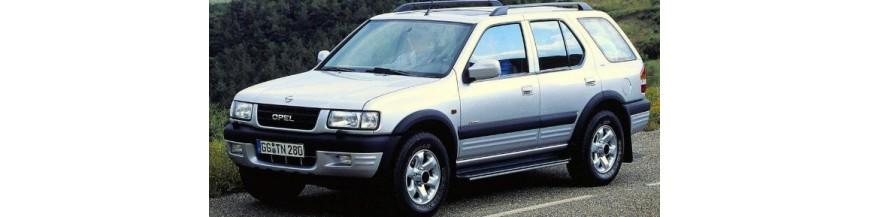 Funda Exterior Cubrecoche Opel FRONTERA B de 1998 a 2004