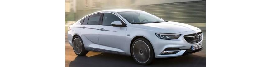 Funda Exterior Cubrecoche Opel INSIGNIA B de 2017 en adelante