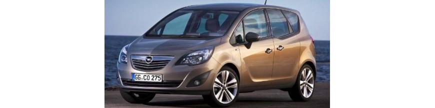Funda Exterior Cubrecoche Opel MERIVA (B) de 2010 a 2017