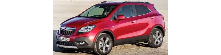 Funda Exterior Cubrecoche Opel MOKKA de 2012 en adelante