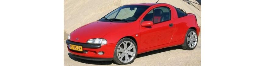 Funda Exterior Cubrecoche Opel TIGRA (I) de 1994 a 2001