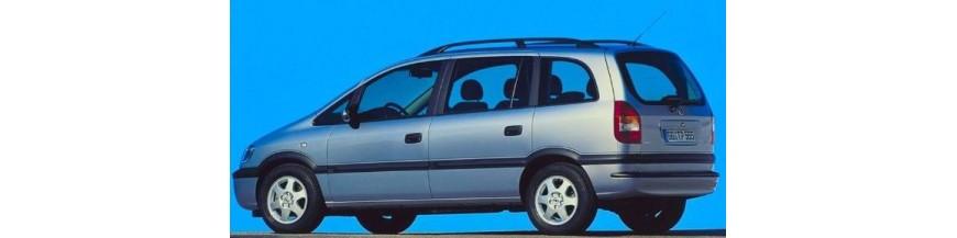 Funda Exterior Cubrecoche Opel ZAFIRA A de 1999 a 2005