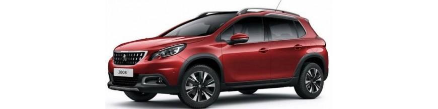 Funda Exterior Cubrecoche Peugeot 2008 de 2013 en adelante