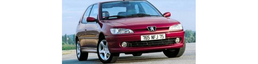 Funda Exterior Cubrecoche Peugeot 306 de 1993 a 2001