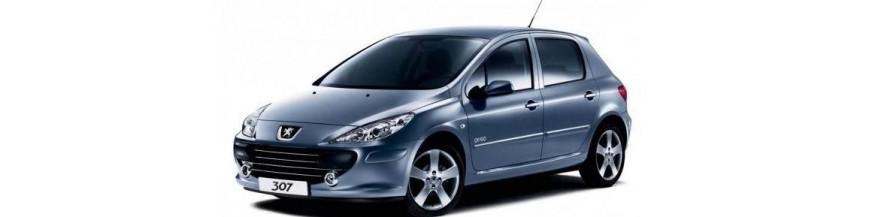 Funda Exterior Cubrecoche Peugeot 307 de 2001 a 2008
