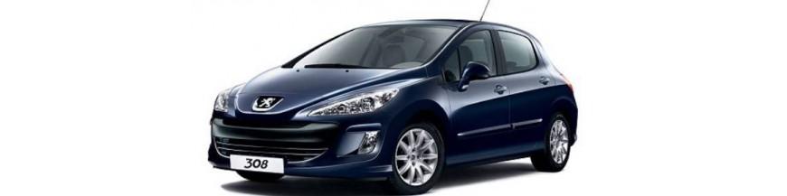 Funda Exterior Cubrecoche Peugeot 308 (I) de 2007 a 2014