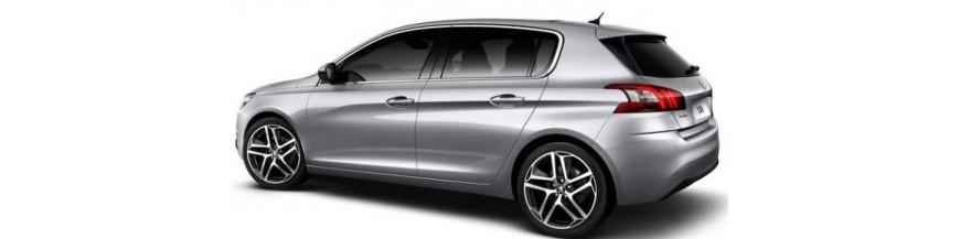 Funda Exterior Cubrecoche Peugeot 308 (II) de 2013 en adelante