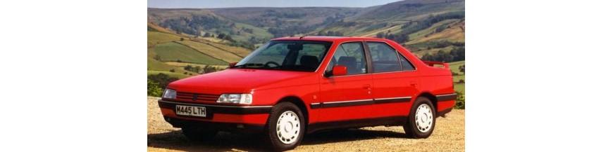 Funda Exterior Cubrecoche Peugeot 405 de 1987 a 1997