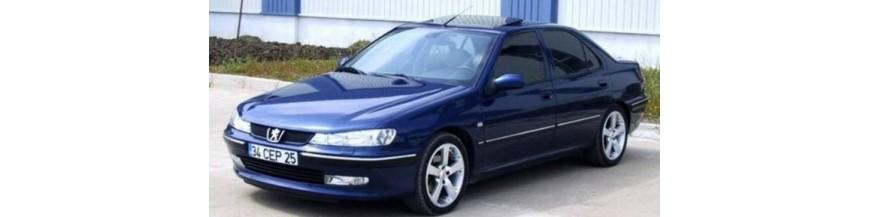 Funda Exterior Cubrecoche Peugeot 406 de 1995 a 2004