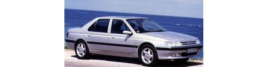 Funda Exterior Cubrecoche Peugeot 605 de 1989 a 1999