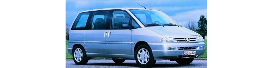 Funda Exterior Cubrecoche Peugeot 806 de 1994 a 2002
