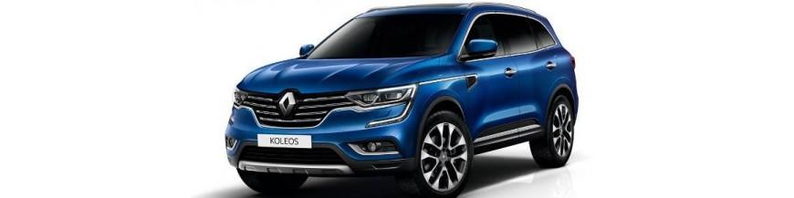 Funda Exterior Cubrecoche Renault KOLEOS (II) de 2017 en adelante
