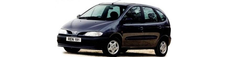 Funda Exterior Cubrecoche Renault SCENIC (I) de 1996 a 2003