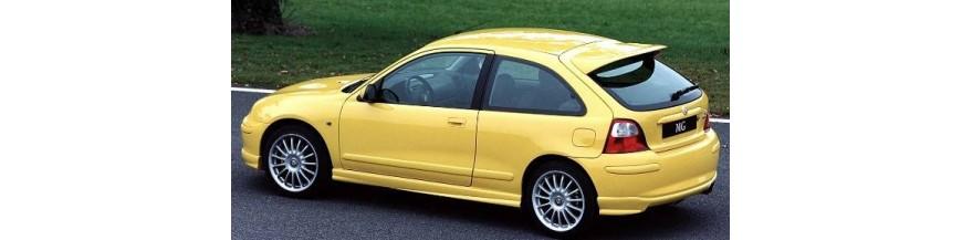 Funda Exterior Cubrecoche Rover MG ZR de 2001 a 2005