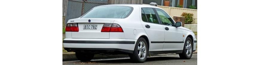 Funda Exterior Cubrecoche Saab 95 (I) de 1997 a 2010