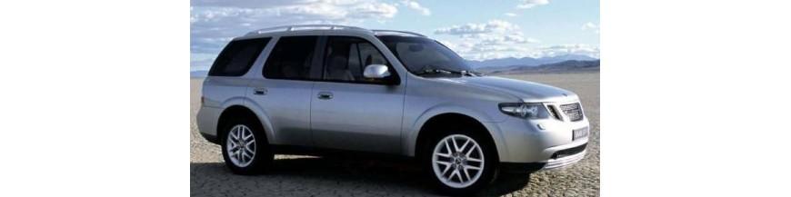 Funda Exterior Cubrecoche Saab 97x (I) de 2005 a 2009