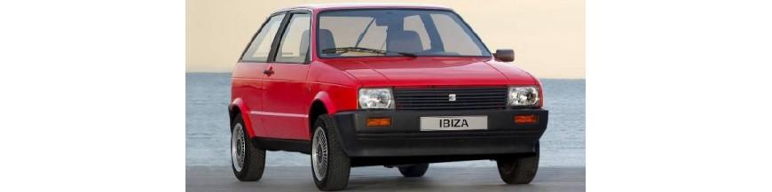 Funda Exterior Cubrecoche Seat IBIZA (I) (021A) de 1984 a 1993