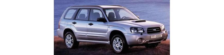 Funda Exterior Cubrecoche Subaru FORESTER (II) de 2002 a 2008