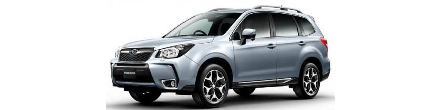 Funda Exterior Cubrecoche Subaru FORESTER (IV) de 2012 en adelante
