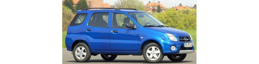 Funda Exterior Cubrecoche Subaru JUSTY (III) de 2003 a 2007