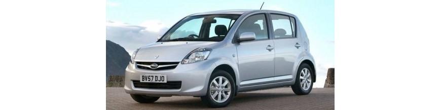 Funda Exterior Cubrecoche Subaru JUSTY (IV) de 2007 a 2011