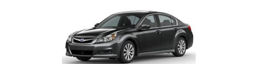Funda Exterior Cubrecoche Subaru LEGACY (V) de 2009 a 2015