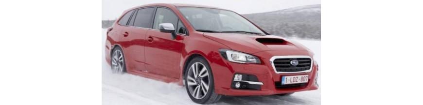 Funda Exterior Cubrecoche Subaru LEVORG de 2015 en adelante