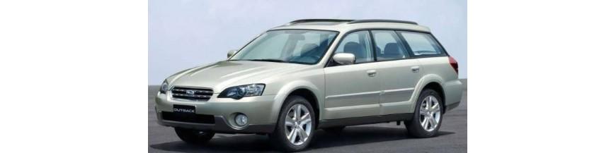 Funda Exterior Cubrecoche Subaru OUTBACK (III) de 2003 a 2009