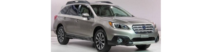 Funda Exterior Cubrecoche Subaru OUTBACK (V) de 2015 en adelante