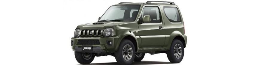 Funda Exterior Cubrecoche Suzuki JIMNY de 1998 a 2018