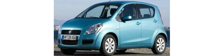 Funda Exterior Cubrecoche Suzuki SPLASH (I) de 2008 a 2014