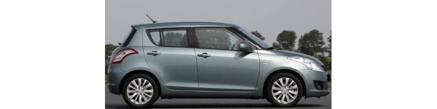 Funda Exterior Cubrecoche Suzuki SWIFT (V) de 2010 a 2017