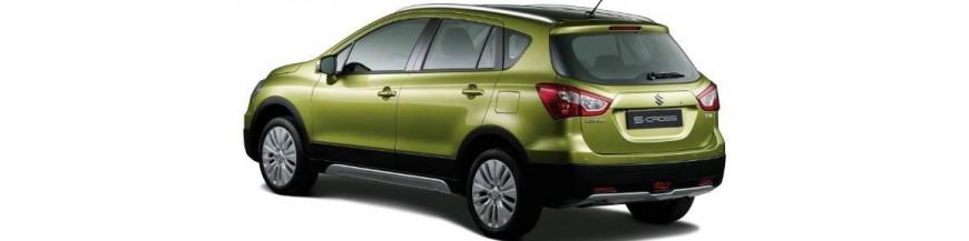 Funda Exterior Cubrecoche Suzuki SX4 (II) (S-CROSS) de 2013 en adelante